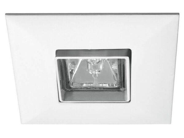 Встраиваемый светильник Paulmann Premium Quadro 5705