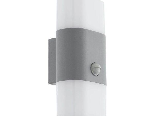 Уличный настенный светодиодный светильник Eglo Favria 1 97313
