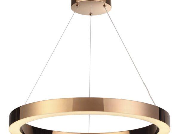 Подвесной светодиодный светильник Odeon Light Brizzi 3885/35LA