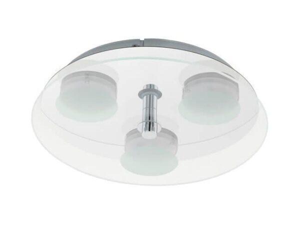 Потолочный светодиодный светильник Eglo Abiola 1 96545