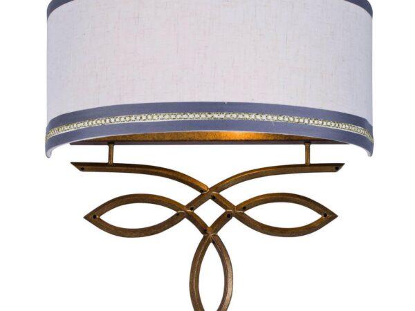 Настенный светильник Favourite Nika 1938-2W