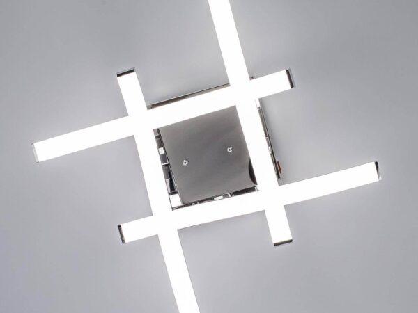 Потолочный светодиодный светильник Citilux Джек CL226121
