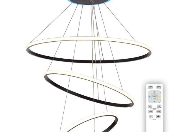 Подвесной светодиодный светильник Citilux Неон CL731095RGB