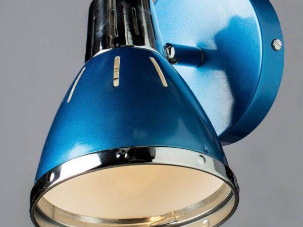 Спот Arte Lamp 47 A2215AP-1BL