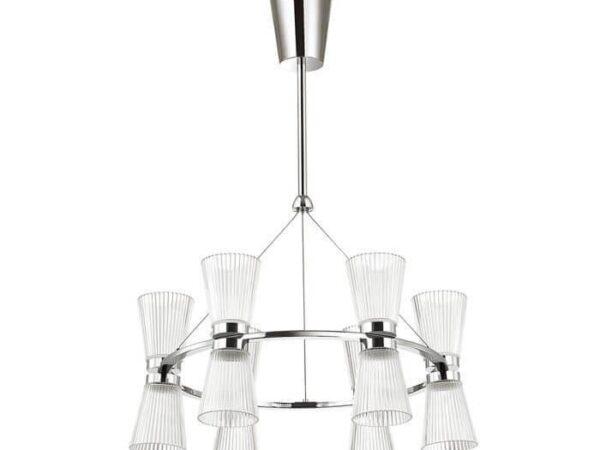 Подвесная светодиодная люстра Odeon Light Grana 4013/61L