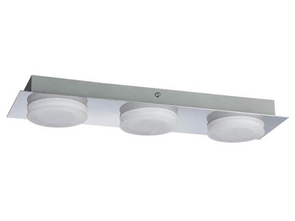 Потолочная светодиодная люстра Paulmann Doradus 70876