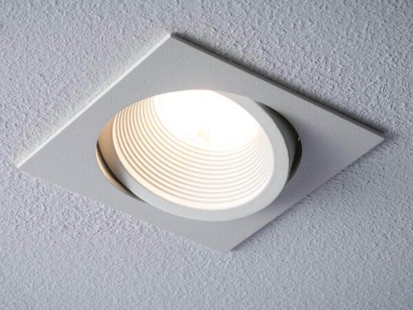 Встраиваемый светодиодный светильник Paulmann Helia 99879