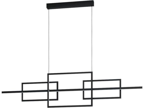 Подвесной светодиодный светильник Eglo Puebla 39798