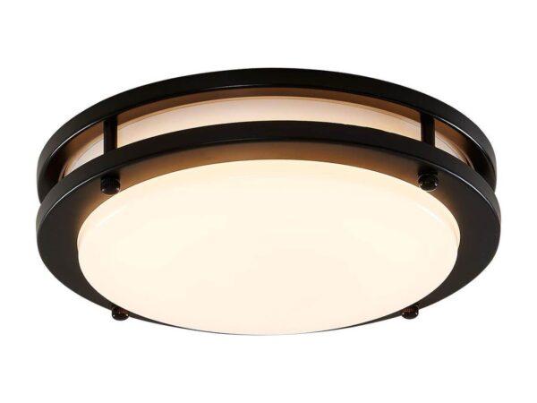 Потолочный светодиодный светильник Citilux Бостон CL709155