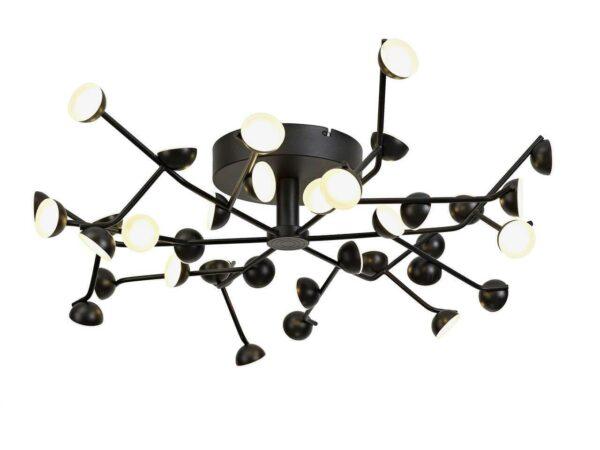 Потолочная светодиодная люстра Mantra Adn 6422
