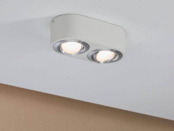 Потолочный светодиодный светильник Paulmann Argun 79709