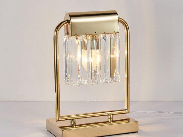 Настольная лампа Newport 4201/T Gold М0060938