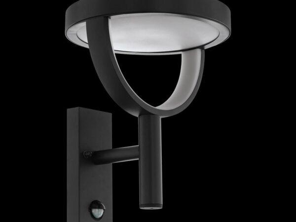 Уличный настенный светодиодный светильник Eglo Francari 98233