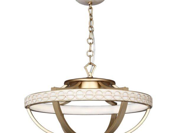 Подвесной светодиодный светильник Favourite Safina 2497-2P