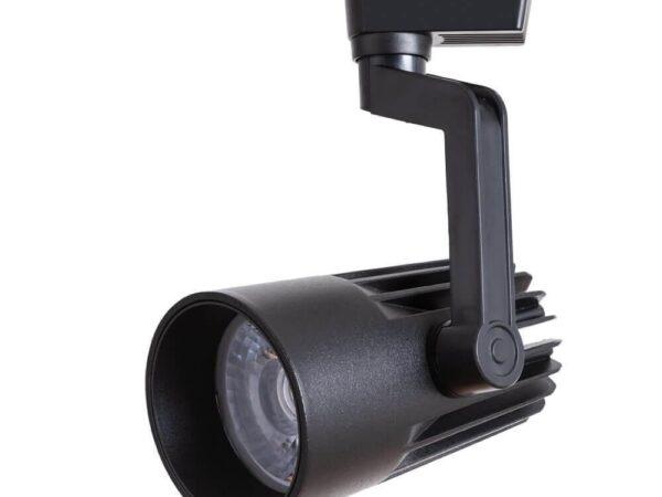 Трековый светильник Arte Lamp Wales A1640PL-1BK