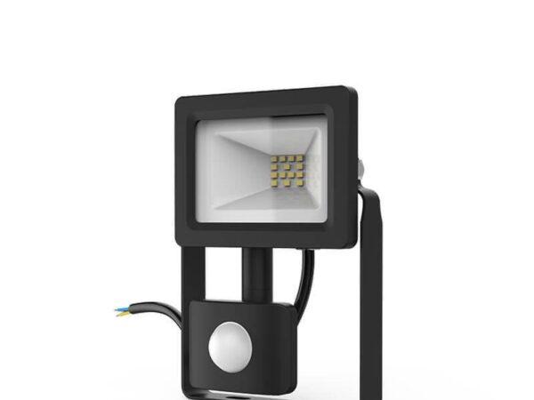 Прожектор светодиодный Gauss Elementary 10W 6500К 628511310