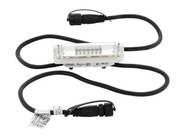 Встраиваемый светодиодный светильник Eglo Pasada 61286
