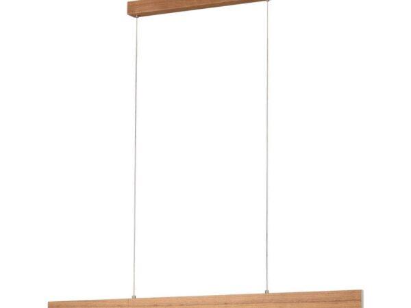 Подвесной светодиодный светильник Eglo Climene 39347