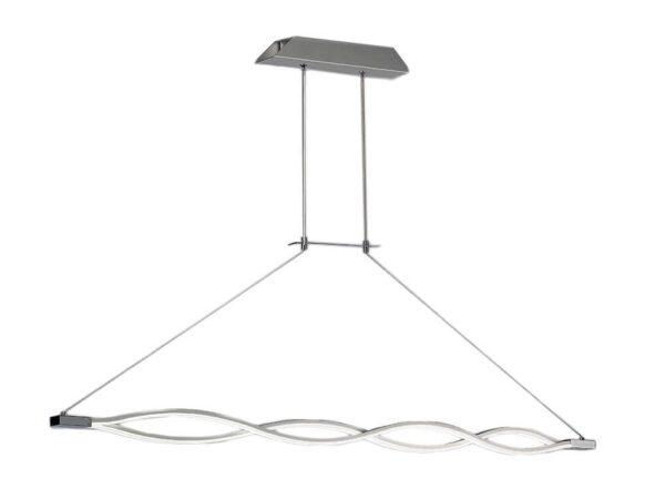 Подвесной светодиодный светильник Mantra Sahara 4864