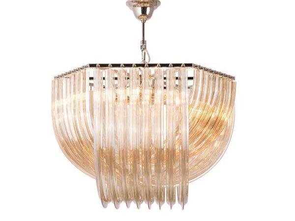 Подвесной светильник Newport 64006/S cognac М0059969