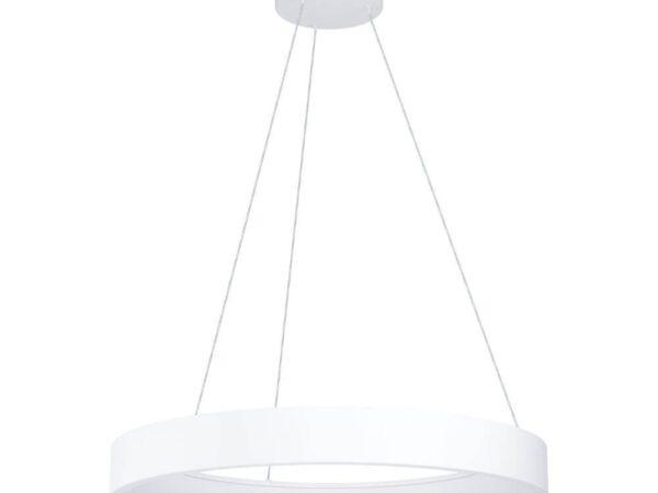 Подвесной светодиодный светильник Eglo Campo Rosso 39688