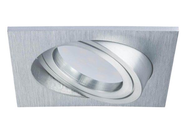 Встраиваемый светодиодный светильник Paulmann Coin 93972