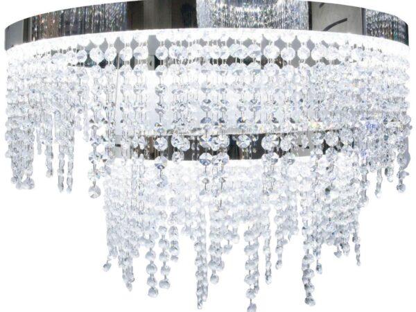 Подвесной светодиодный светильник Eglo Antelao 39281