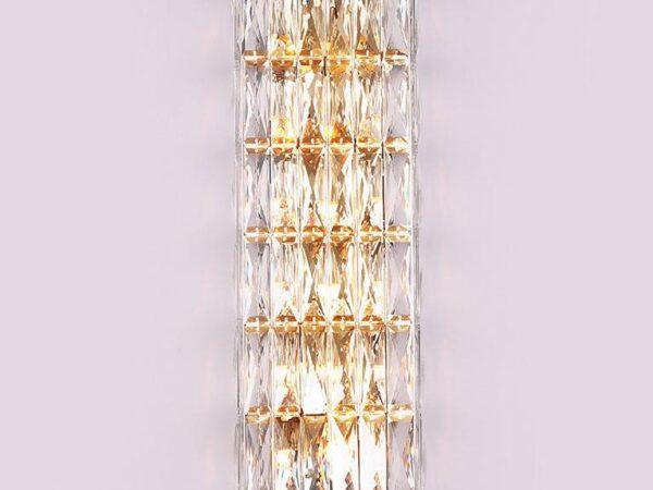 Настенный светильник Newport 10126+6/A Gold М0062628