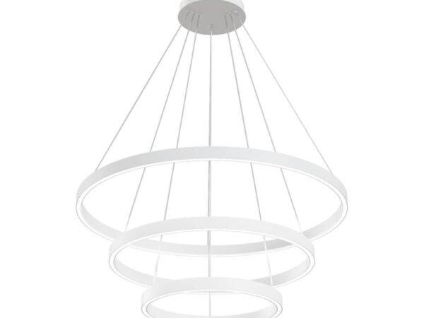 Подвесной светодиодный светильник Maytoni Rim MOD058PL-L100W4K