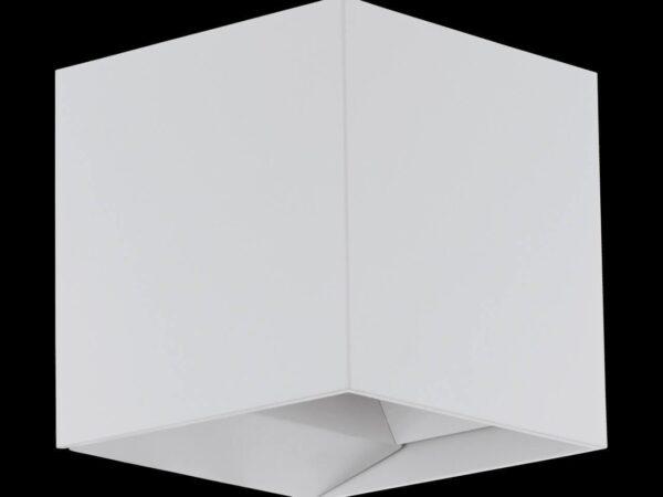 Уличный настенный светодиодный светильник Eglo Calpino 97241