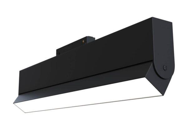 Трековый светодиодный светильник Maytoni Track lamps TR013-2-20W3K-B