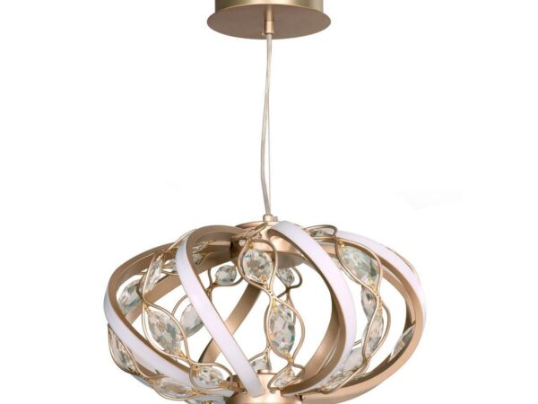Подвесной светодиодный светильник Favourite Savory 2564-3PC