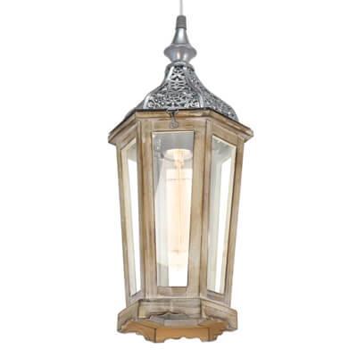 Подвесной светильник Eglo Vintage 49206
