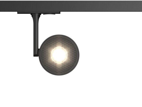 Трековый светодиодный светильник Maytoni Track lamps TR024-1-10B3K
