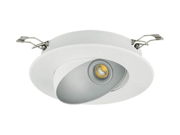 Встраиваемый светодиодный светильник Eglo Ronzano 1 98521