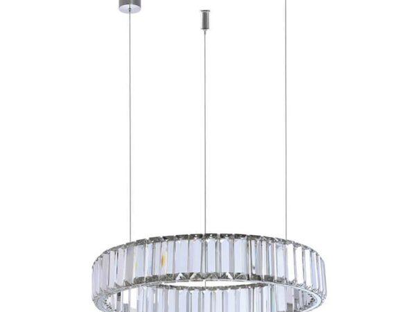 Подвесной светодиодный светильник Newport 15851/S chrome М0061004