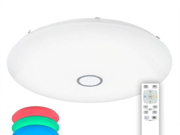 Потолочный светодиодный светильник Citilux СтарЛайт CL703200RGB