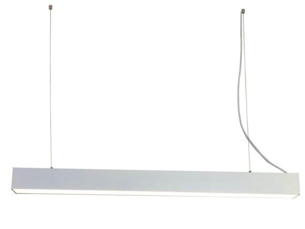 Подвесной светодиодный светильник Favourite Officium 2072-48P