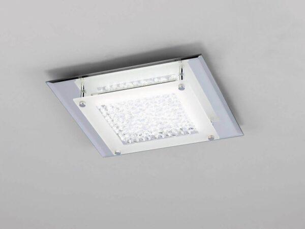 Потолочный светильник Mantra Crystal 4580