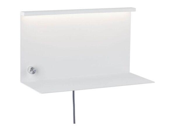 Настенный светодиодный светильник Paulmann Jarina 78916