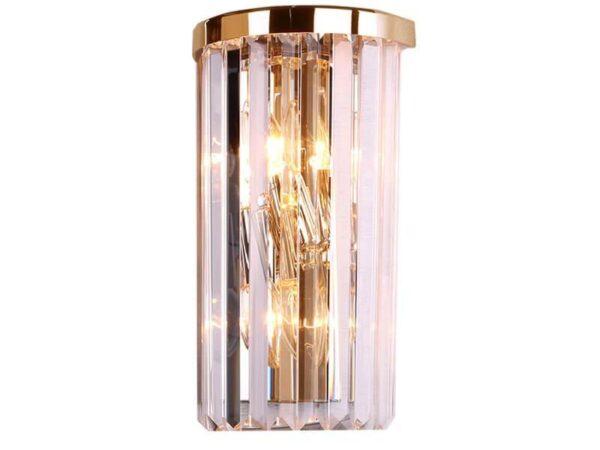 Настенный светильник Newport 10112/A gold М0061082
