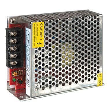 Блок питания Gauss Led Strip PS 12V 60W IP20 8A 202003060