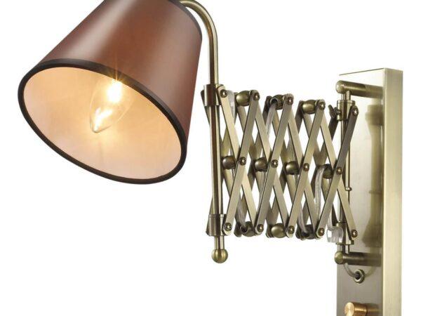 Спот Odeon Light Lark 2876/1W