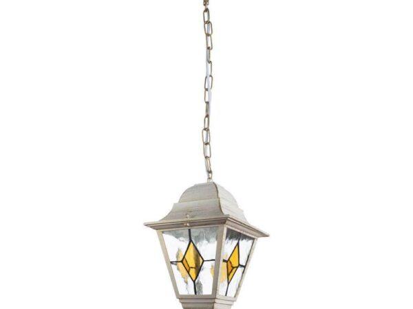 Уличный подвесной светильник Arte Lamp Berlin A1015SO-1WG