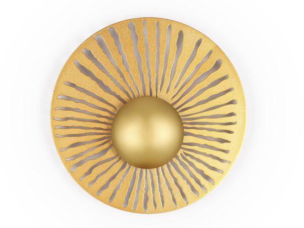 Настенный светодиодный светильник Odeon Light Donde 3866/10WL