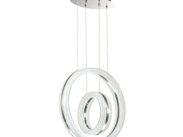 Подвесной светодиодный светильник Odeon Light Constance 4603/54L