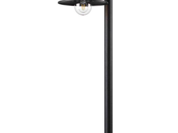 Уличный светильник Odeon Light Furcadia 4833/1F