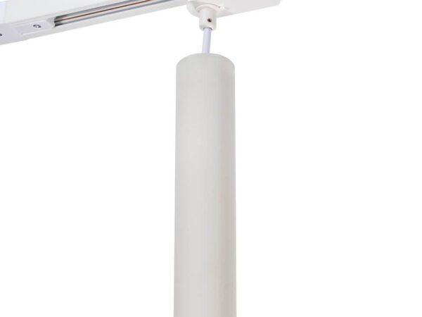 Трековый светильник Denkirs DK6210-WH
