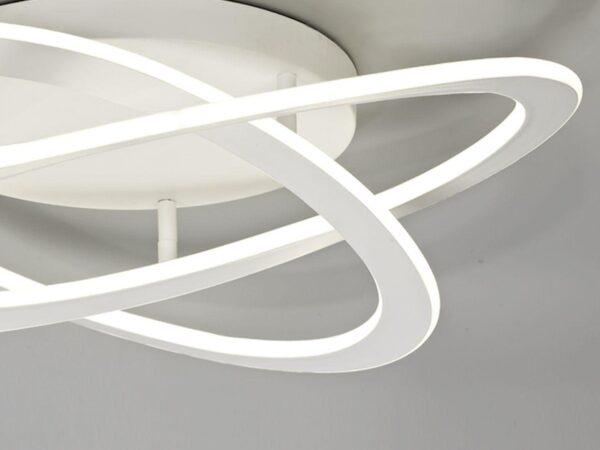 Потолочный светодиодный светильник Mantra Planet 7151