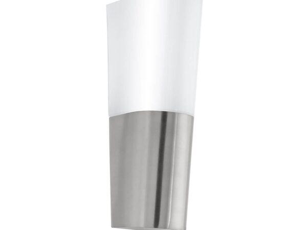 Уличный настенный светодиодный светильник Eglo Covale 96015